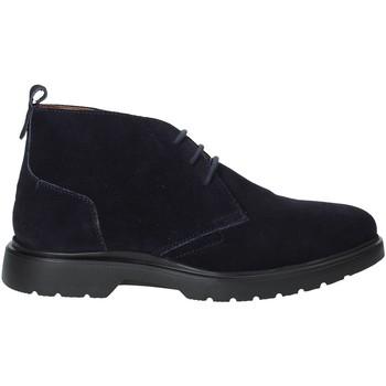 Zapatos Hombre Botas de caña baja Impronte IM92005A Azul