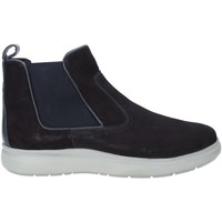 Zapatos Hombre Botas de caña baja Impronte IM92015A Azul