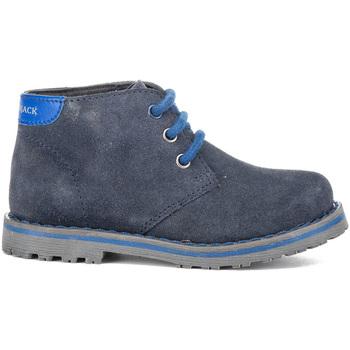 Zapatos Niños Botas de caña baja Lumberjack SB64509 001 A01 Azul