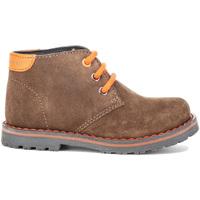 Zapatos Niños Botas de caña baja Lumberjack SB64509 001 A01 Marrón