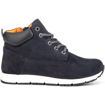 Zapatos Niños Botas de caña baja Lumberjack SB65301 001 M23 Azul