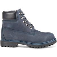 Zapatos Niños Botas de caña baja Lumberjack SB00101 021 D01 Azul