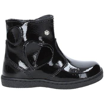 Zapatos Niños Botas de caña baja Melania ME0188A9I.C Negro