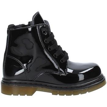 Zapatos Niños Botas de caña baja Melania ME2666D9I.A Negro