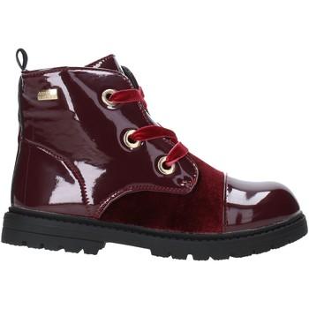 Zapatos Niños Botas de caña baja Miss Sixty W19-SMS619 Rojo