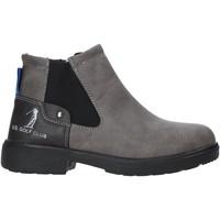 Zapatos Niños Botas de caña baja U.s. Golf W19-SUK550 Gris