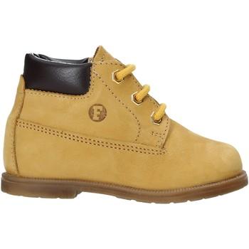 Zapatos Niños Botas de caña baja Falcotto 2014105 01 Amarillo