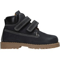 Zapatos Niños Botas de caña baja Valleverde 36801 Azul