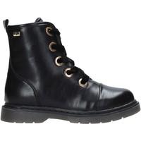 Zapatos Niños Botas de caña baja Valleverde 10243 Negro