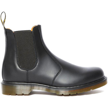 Zapatos Hombre Botas de caña baja Dr Martens DMS2976 11853001 Negro
