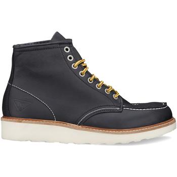 Zapatos Hombre Botas de caña baja Docksteps DSE106110 Negro