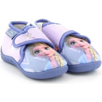 Zapatos Niña Pantuflas Chicco - Loreto lilla 64752-160 LILLA