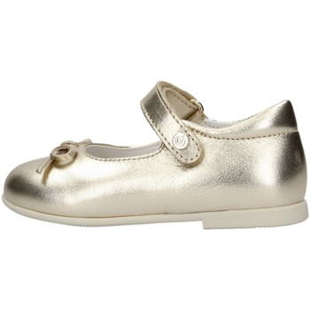 Zapatos Niña Deportivas Moda Naturino - Ballerina platino BALLET-0Q06 19 PLATINO