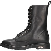 Zapatos Mujer Botines Cult - Anfibio nero CLW302202 NERO