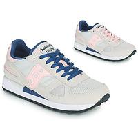 Zapatos Mujer Zapatillas bajas Saucony SHADOW ORIGINAL Gris / Rosa / Azul