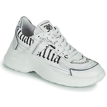 Zapatos Mujer Zapatillas bajas John Galliano SOFIA Blanco