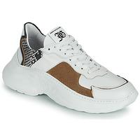 Zapatos Mujer Zapatillas bajas John Galliano MISTEY Blanco