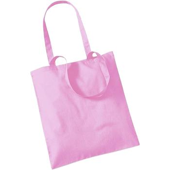 Bolsos Mujer Bolso shopping Westford Mill W101 Rosa