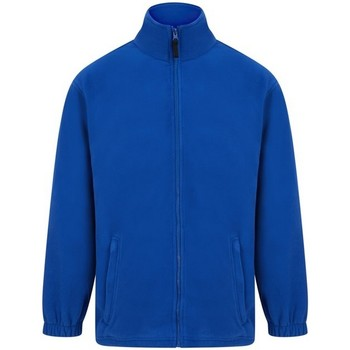 textil Hombre Polaire Absolute Apparel  Azul Real