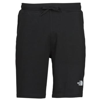 textil Hombre Shorts / Bermudas The North Face GRAPHIC SHORT LIGHT Negro