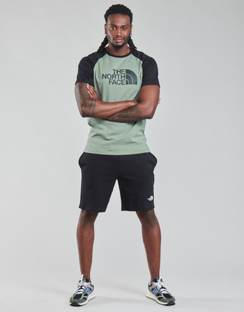 The North Face GRAPHIC SHORT LIGHT