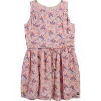 textil Niña Vestidos cortos Carrément Beau Y12247-44L Rosa