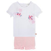 textil Niña Conjunto Carrément Beau Y98112-N54 Multicolor