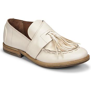 Zapatos Mujer Mocasín Airstep / A.S.98 ZEPORT MOC Blanco