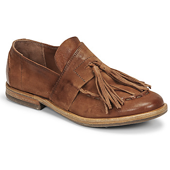 Zapatos Mujer Mocasín Airstep / A.S.98 ZEPORT MOC Camel