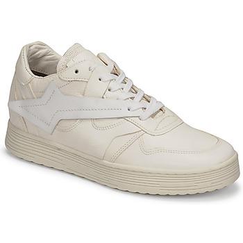 Zapatos Mujer Zapatillas bajas Airstep / A.S.98 ZEPPA Blanco