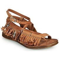 Zapatos Mujer Sandalias Airstep / A.S.98 RAMOS FRANGE Marrón