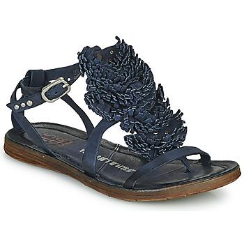 Zapatos Mujer Sandalias Airstep / A.S.98 RAMOS Marino