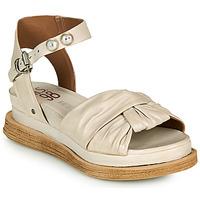 Zapatos Mujer Sandalias Airstep / A.S.98 LAGOS NODE Blanco