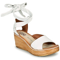 Zapatos Mujer Sandalias Airstep / A.S.98 NOA LACE Blanco