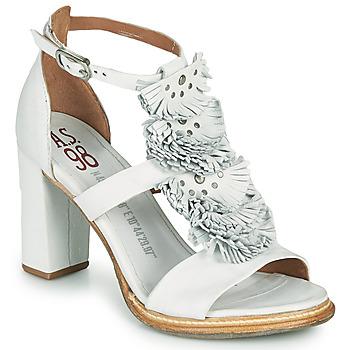 Zapatos Mujer Sandalias Airstep / A.S.98 BASILE 2 Blanco