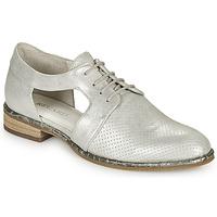 Zapatos Mujer Derbie Regard GORBIO Plata