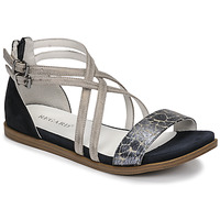 Zapatos Mujer Sandalias Regard BATZ Azul