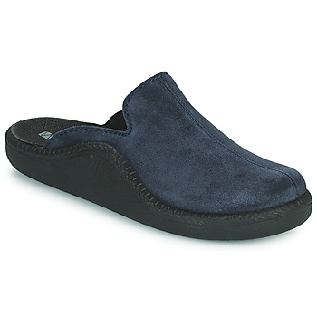 Zapatos Hombre Pantuflas Romika Westland MONACO 203 Marino