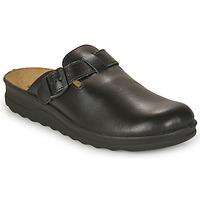 Zapatos Hombre Zuecos (Clogs) Romika Westland METZ 265 Negro