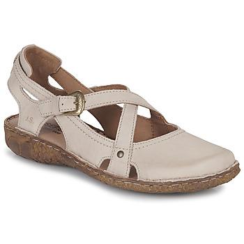 Zapatos Mujer Sandalias Josef Seibel ROSALIE 13 Beige