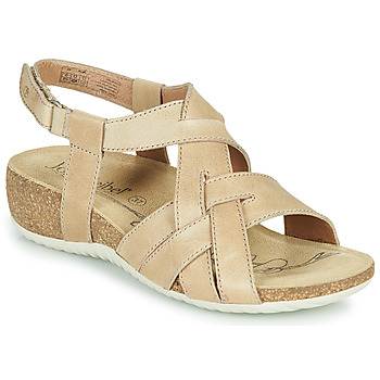 Zapatos Mujer Sandalias Josef Seibel NATALYA 16 Beige