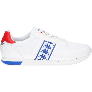 Zapatos Hombre Multideporte Kappa 3112YDW CURTIS Blanco