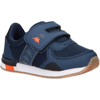 Zapatos Niño Multideporte Kappa 304TAR0 MOHAN 5 V INF Azul