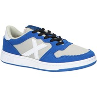 Zapatos Niño Multideporte Munich 1441010 ARROW Azul