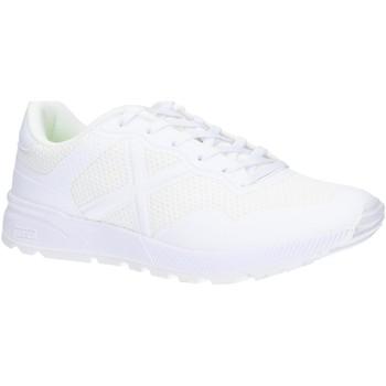 Zapatos Multideporte Munich 3201002 FUEL Blanco