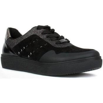 Zapatos Mujer Zapatillas bajas Ara Nperwe Ymoertk HS Black