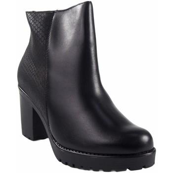 Zapatos Mujer Botines Bellatrix Botín señora  14570 negro Negro