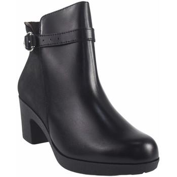 Zapatos Mujer Botines Bellatrix Botín señora  9575 negro Negro