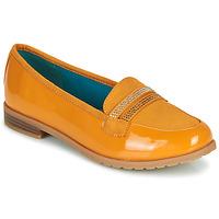 Zapatos Mujer Mocasín Damart 64847 Marrón