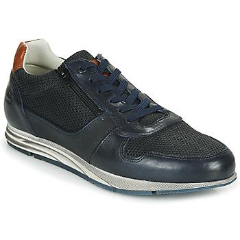 Zapatos Hombre Zapatillas bajas Bullboxer 477K26343FKNNC Azul